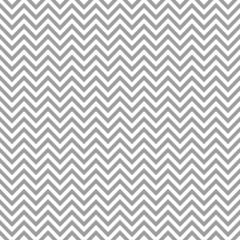 Grey Chevron Pattern