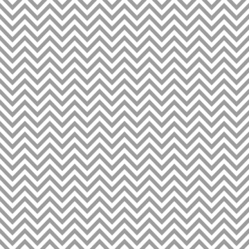 Grey Chevron Pattern