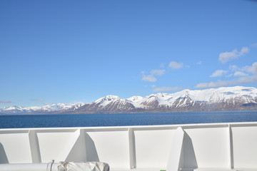 Isländische Berge4