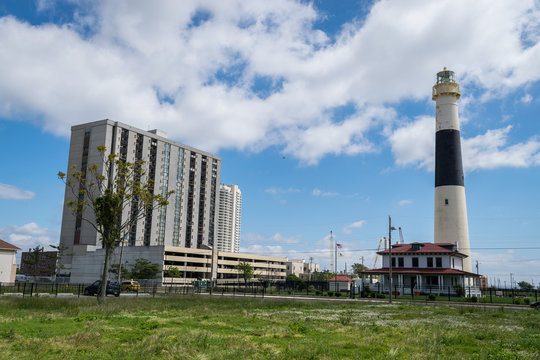 Absecon Lighthouse, Atlantic City.