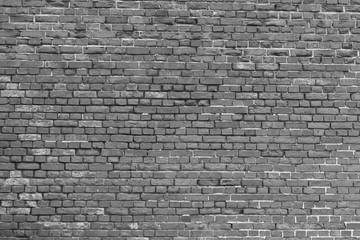 Bridge brick wall patter.