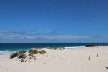 Floreat Drain in Perth Western Australia, Australia