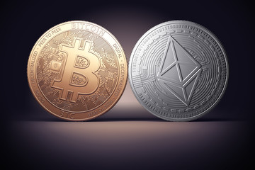 What Is The Difference Between Ethereum And Bitcoin In 2021? 1