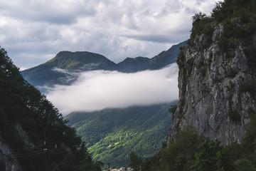 Valsassina (Italy)