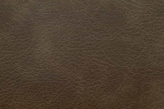 leatherette on background