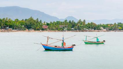landscape at HuaHin Thailand