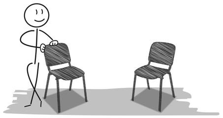 Business Meeting / Gespräch