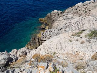 Insel Solta, Kroatien
