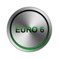Metal Button EURO 6