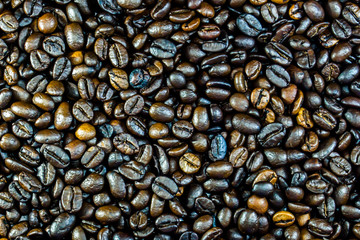 coffee back ground