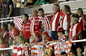 Europa League - Playoffs - Panathinaikos vs Athletic Bilbao