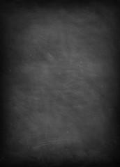 Wall Mural - Vertical blackboard or chalkboard