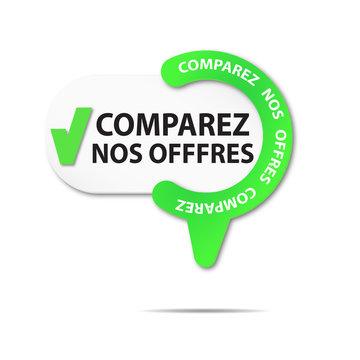 épingle bouton web : comparez nos offres