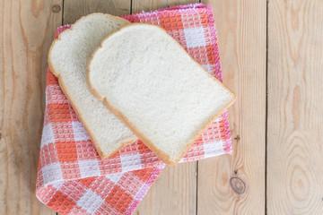 Two slice bread