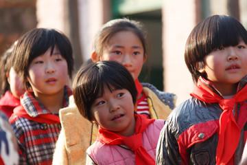 Outdoor activities for rural pupils