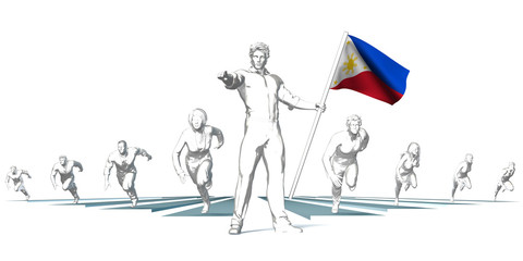 Philippines Racing to the Future