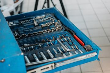 Autorepair tools