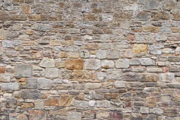 石垣 Stone wall