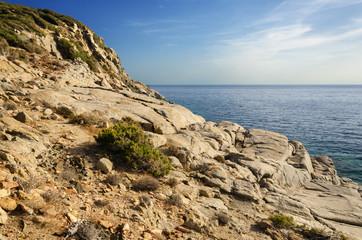 Solanas, Sardegna, Italia