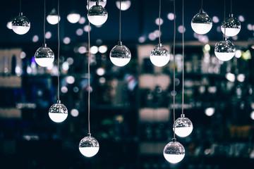 Fancy Light Drops