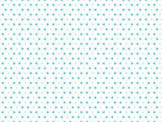 パターンCO00204/可愛く涼し気なパターン