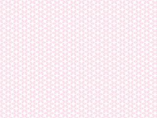 パターンCO00207/桜をイメージした、ややハードなニュアンスのパターン