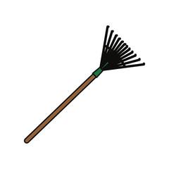 Rake gardening,tool