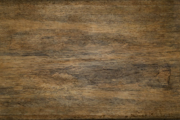 Texture with old wood pattern