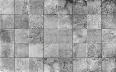 Slate tile ceramic seamless texture
