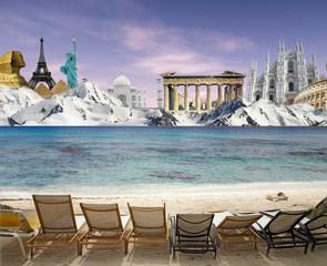 Tourism around the world