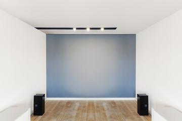 empty indoor space