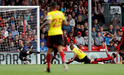 Premier League - AFC Bournemouth vs Watford