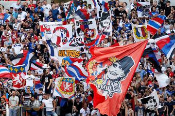 Ligue 1 - Lyon vs Bordeaux