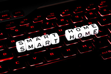 Smart Home symbol
