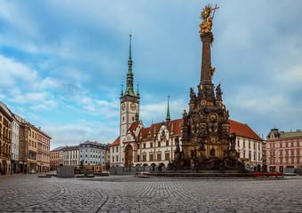 Olomouc - Czech Republic