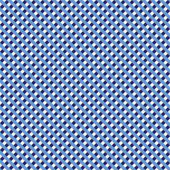 Seamless vector abstract weave pattern