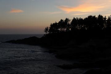 Depoe Bay Oregon prepares for coming Solar Eclipse