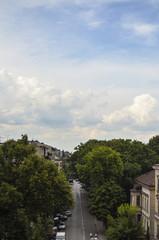 The Beautiful Zakopane, Poland.