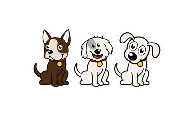 Pet, Dog, Liitle Dog Vector