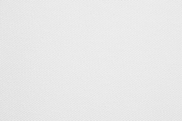 White textile fabric pattern backdrop.