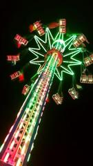 Luna park - emozioni e luci