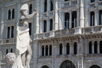 Trieste - Monumenti