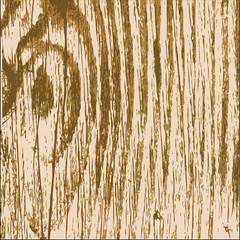 Retro Wood Texture Background