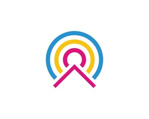 signal colourfull logo
