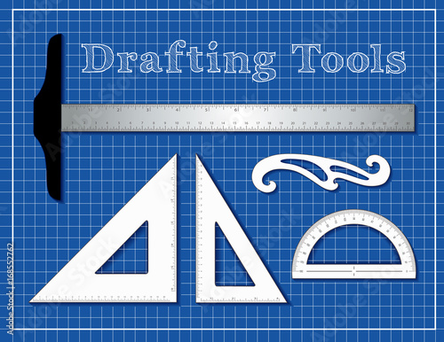 Drafting tools for architecture engineers science and math t drafting tools for architecture engineers science and math t square 45 degree malvernweather Images