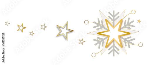 stern banner band star sterne schneeflocke weihnachten. Black Bedroom Furniture Sets. Home Design Ideas