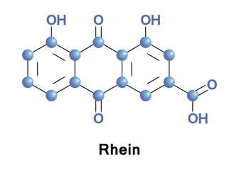 Rhein cassic acid