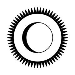 Vector Cog Wheel