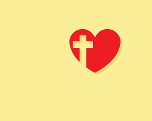 christ in heart