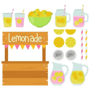 Fun Lemonade Stand